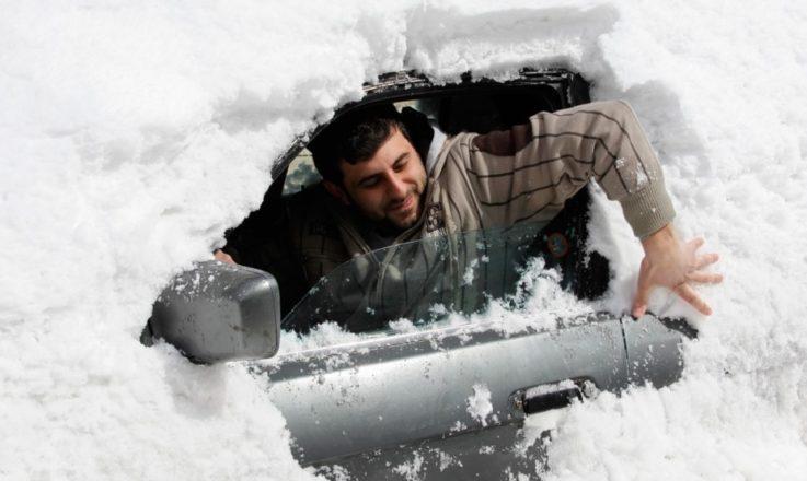 Способы как завести автомобиль в мороз