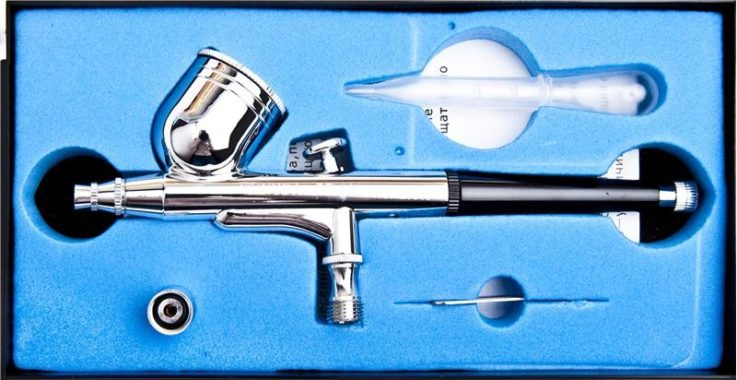 Примеры компрессоров, предлагаемых производителями