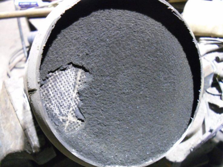 Что такое сажевый фильтр и зачем нужен?