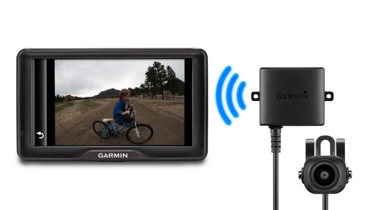 Технические параметры камеры