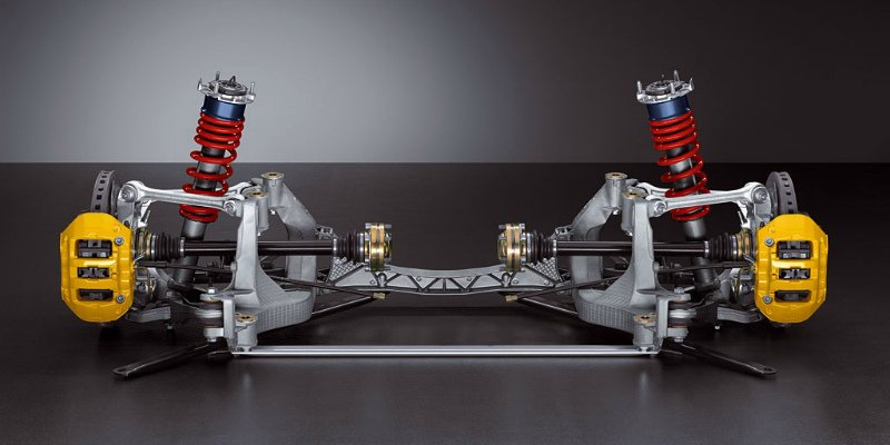 Как поменять втулки стабилизатора на разных моделях авто?