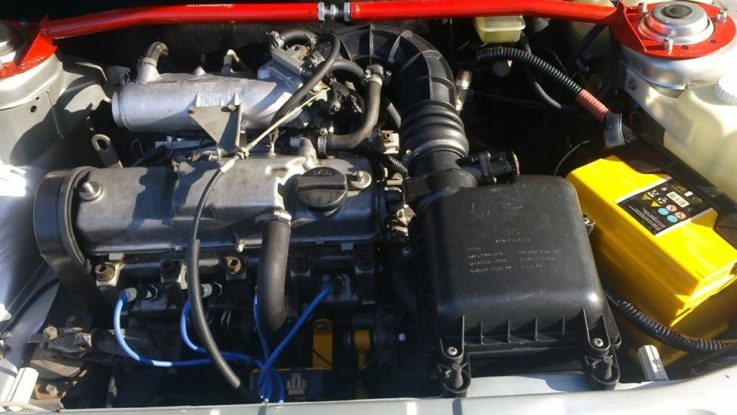 Модельный ряд ВАЗ 2110