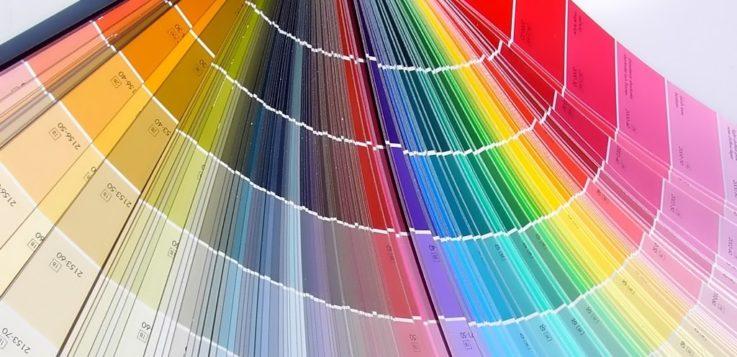 Подбор краски для автомобиля