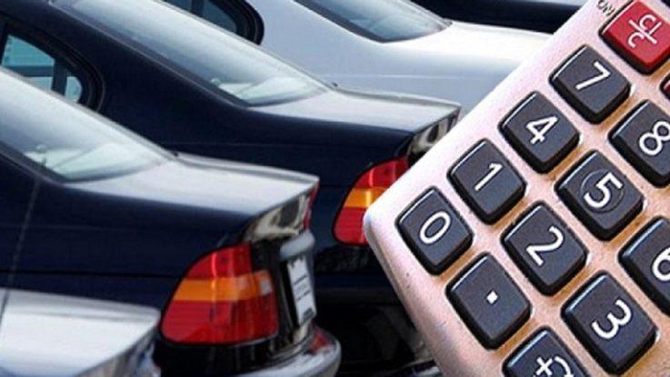 Хронология вопроса отмены транспортного налога