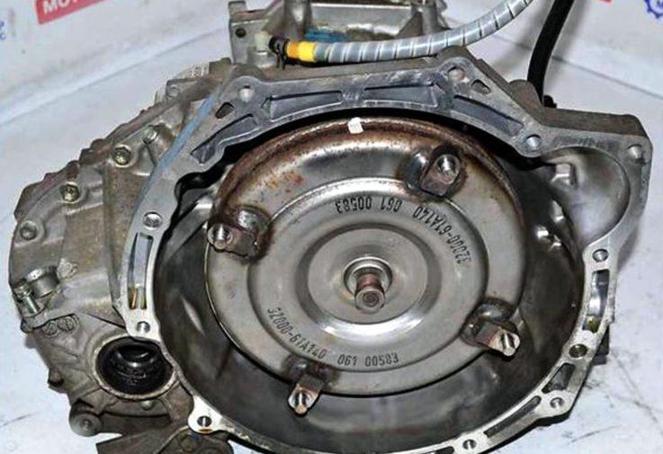 Технические характеристики Форд Фьюжн