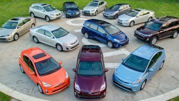 Покупка автомобиля из Германии с пробегом