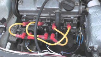 Двигатель Ибадуллаева