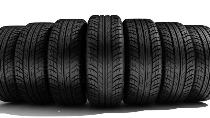 Дополнительные обозначения на шинах