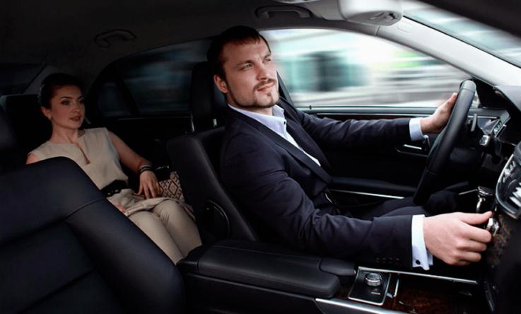 Особенности работы в Uber