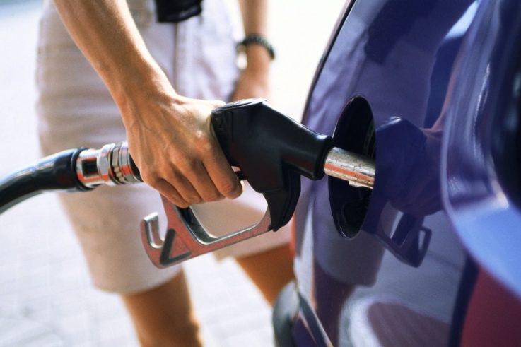 Что такое октановое число бензина?