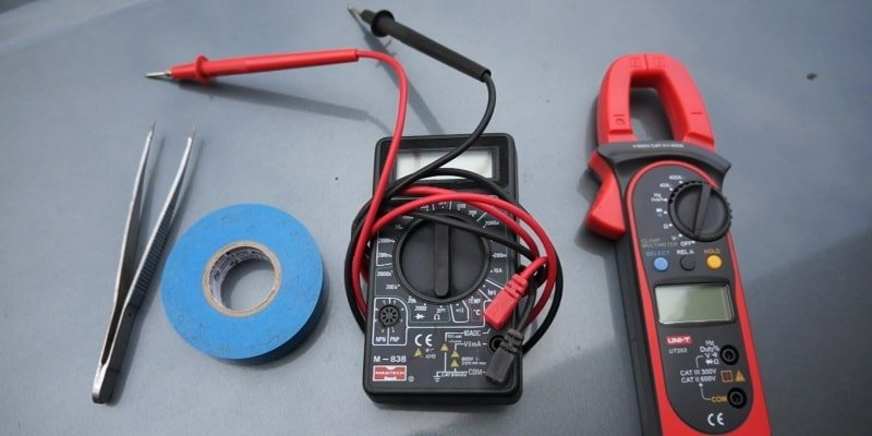 Как проверить ток утечки на автомобиле Проверка утечки тока Советы и рекомендации как правильно проверять ток утечки аккумулятора на автомобиле