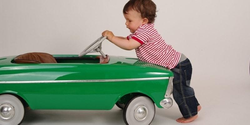 Можно ли купить машину на материнский капитал