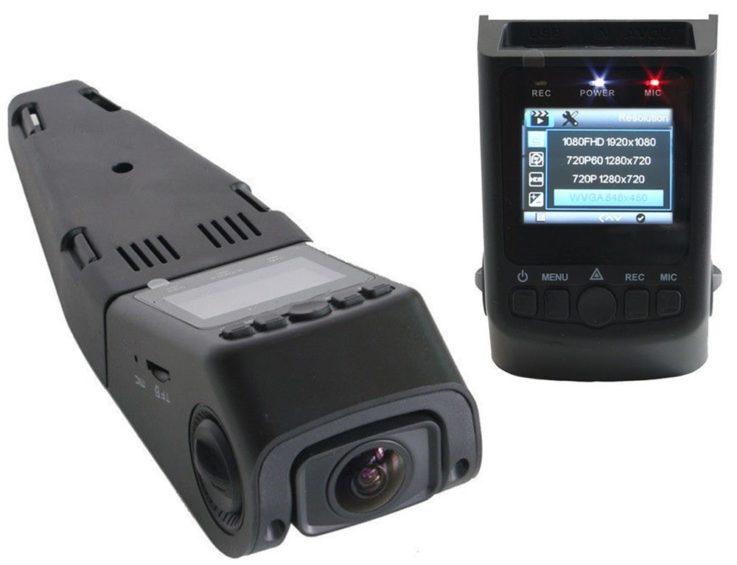 Видеорегистратор aviline DVR-B