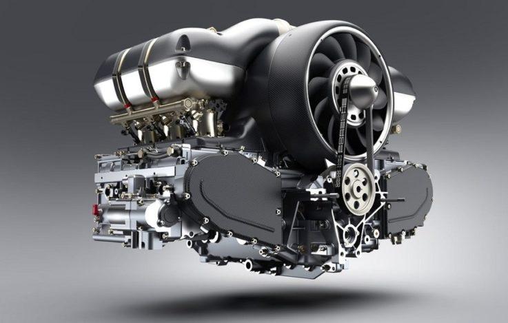 Увеличение мощности двигателя