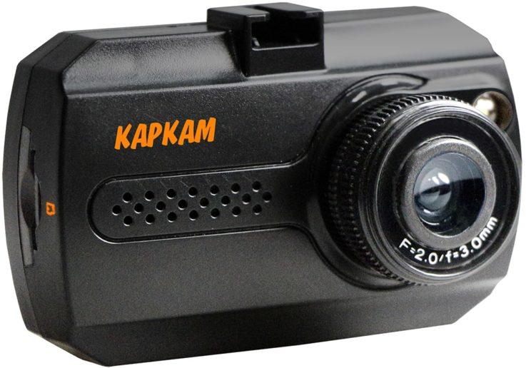 Видеорегистратор carcam