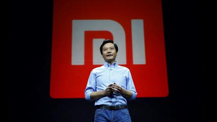 Основатель кампании Xiaomi