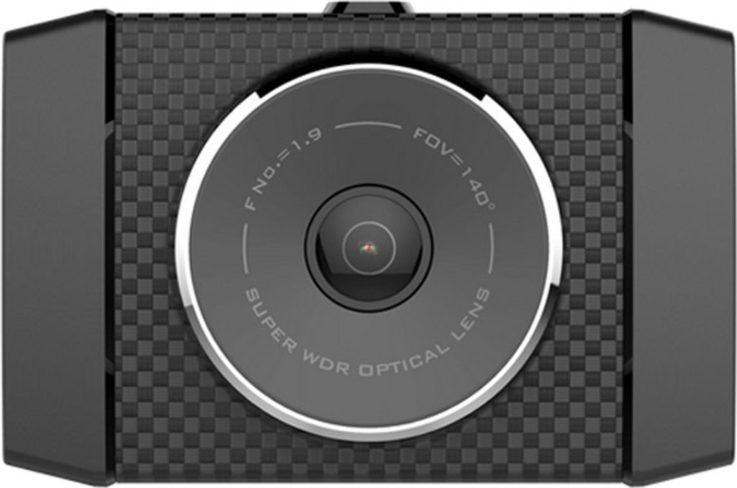 Модель Yi Ultra Dash Camera 2.7 K King Edition DVR