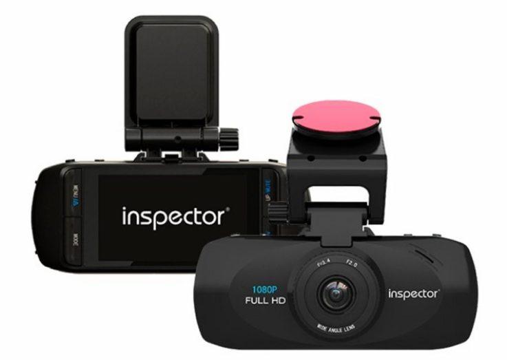 Видеорегистратор FHD-A530
