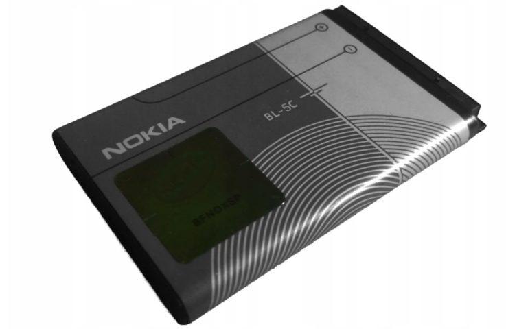 Встроенный аккумулятор