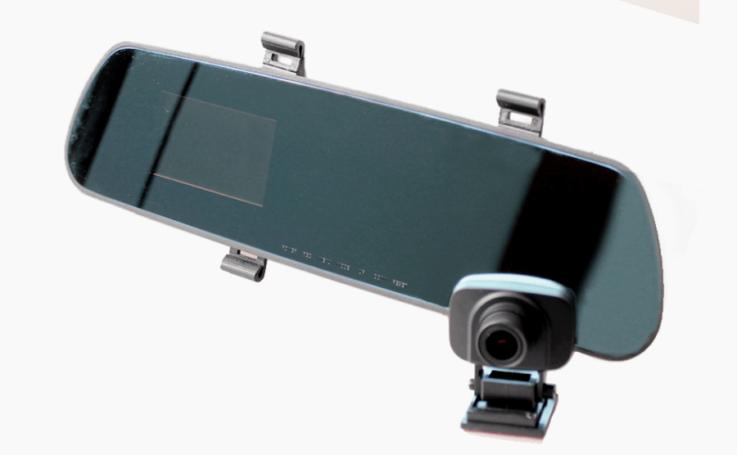 Модель Carcam A7