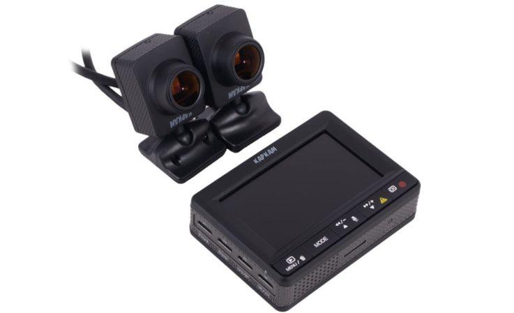 Модель Carcam Duo