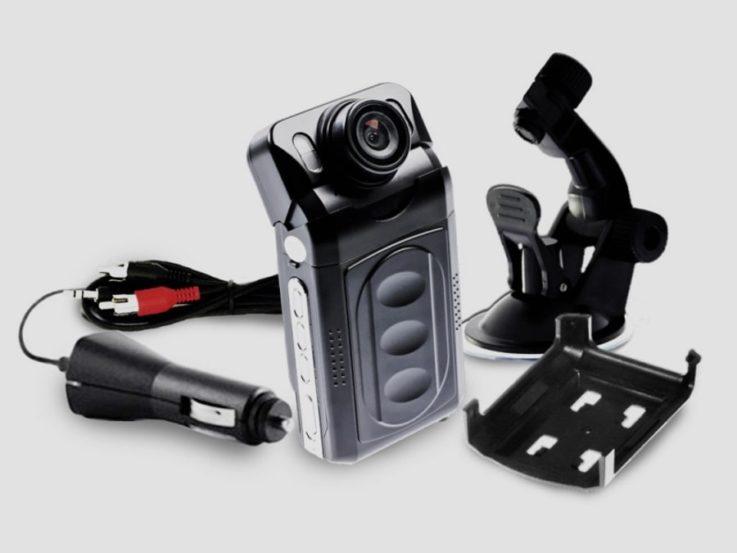 Комплектующие Carcam Q2