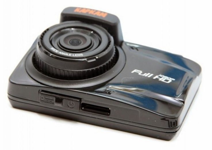 Видеорегистратор Carcam M2
