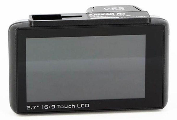Монитор Carcam M2