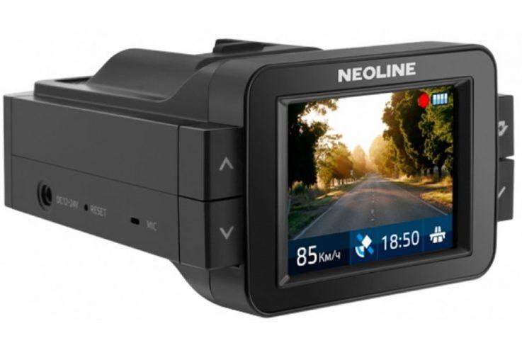 Видеорегистратор Neoline X-COP 9000 Signature