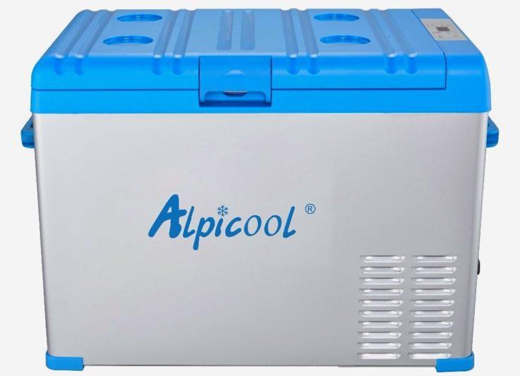 Холодильник ALPICOOL A40