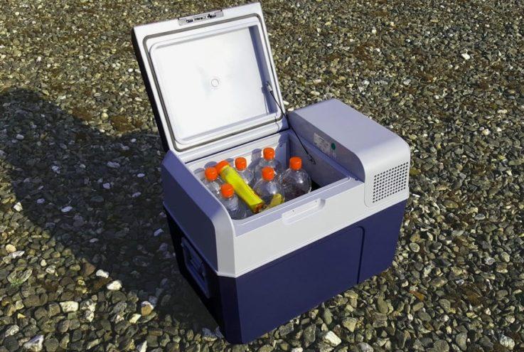 Камера охлаждения Mobicool FR40