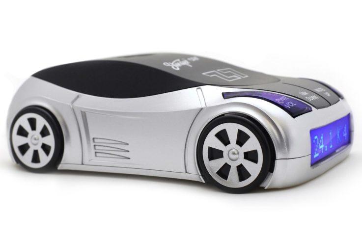 Монитор Stinger Car Z5