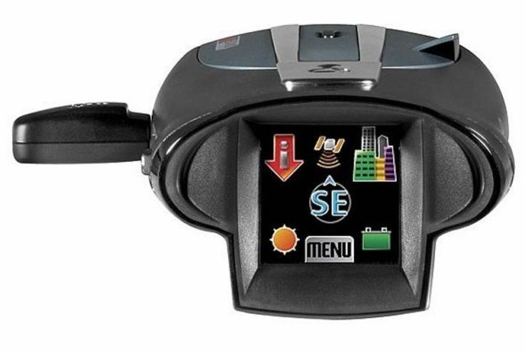 Монитор Cobra XRS 9970G