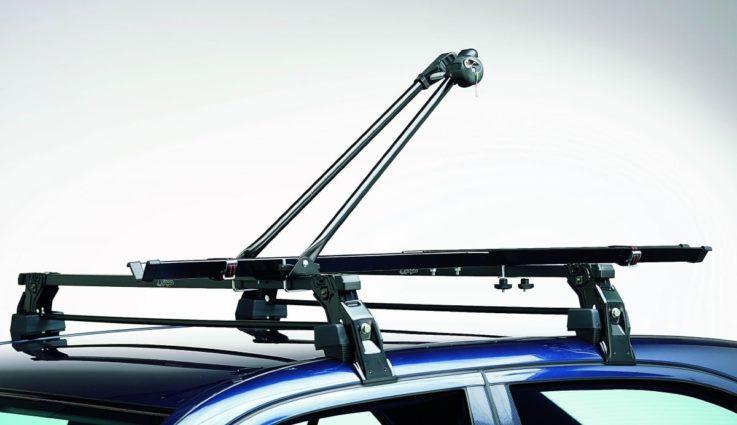 Велокрепление PERUZZO Cruiser на багажнике