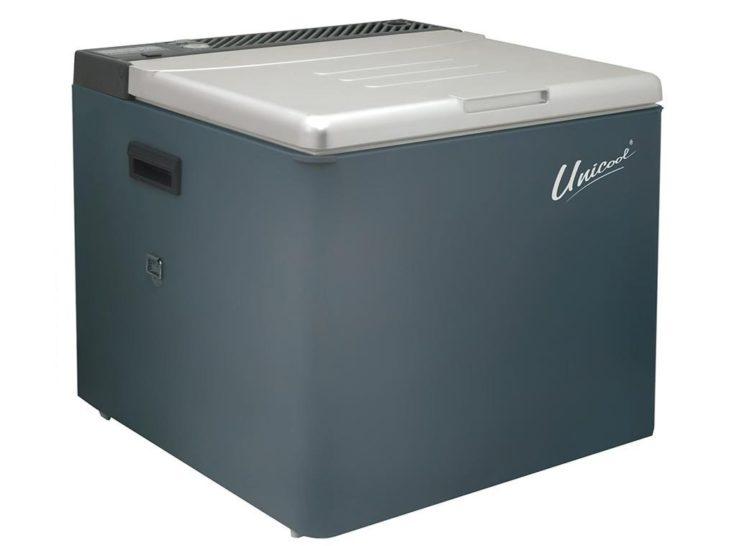 Холодильник Camping World Unicool DeLuxe 42