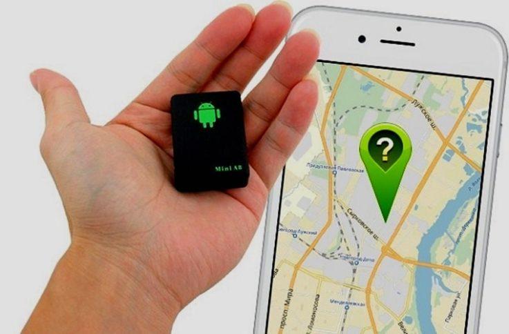 Что такое GPS-маяк?