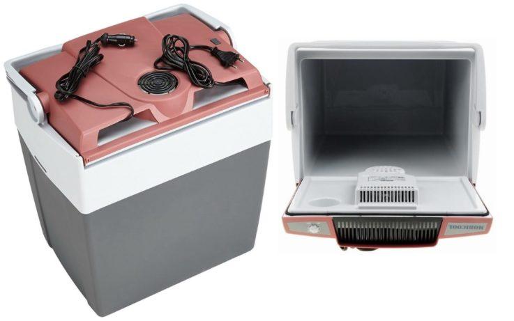Холодильник Mobicool G30 AC/DC