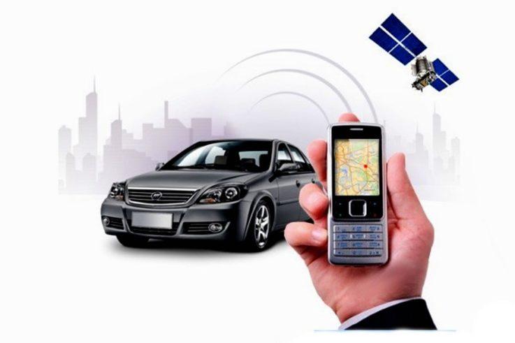 Модули GPS и GPRS
