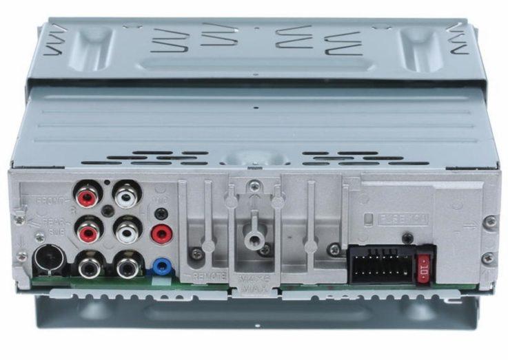 Разъемы SONY WX-920BT