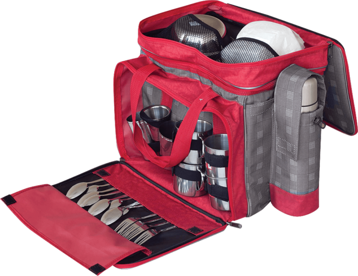 Изотермические сумки и боксы