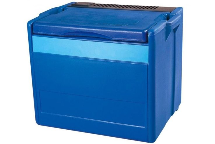 Холодильник IndelB TB35