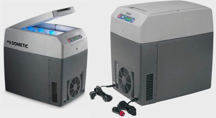 Холодильник Dometic TropiCool TC-21FL