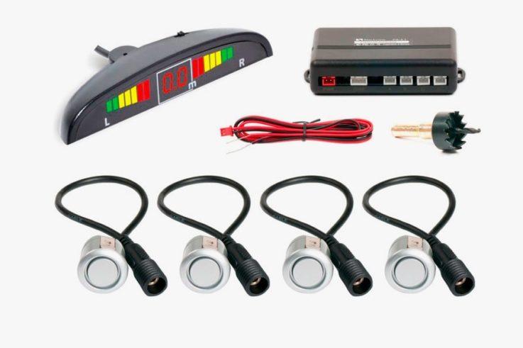 Парктроник BlackView PS-4.1