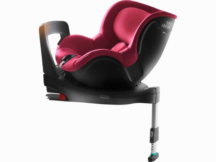 Кресло Britax Römer Swingfix i-Size