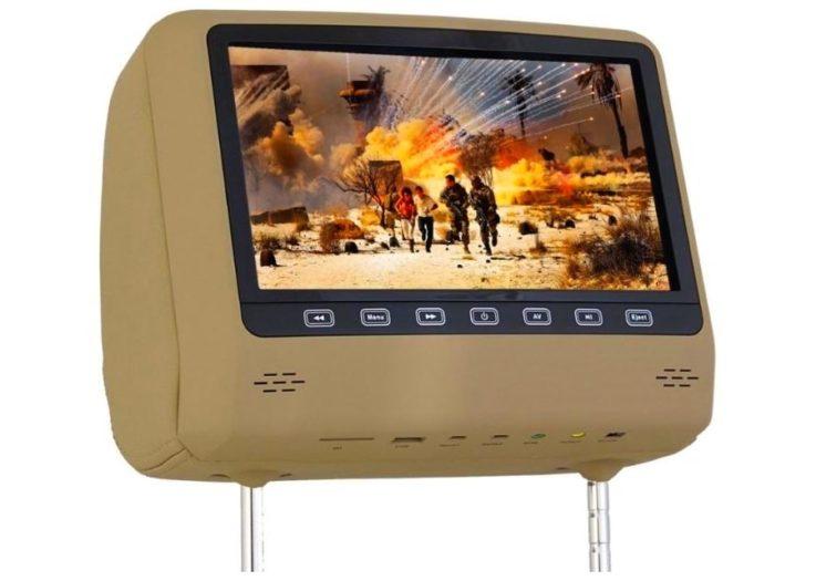 Телевизор FarCar-Z006
