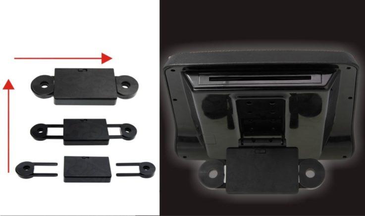 Модель FarCar-Z010