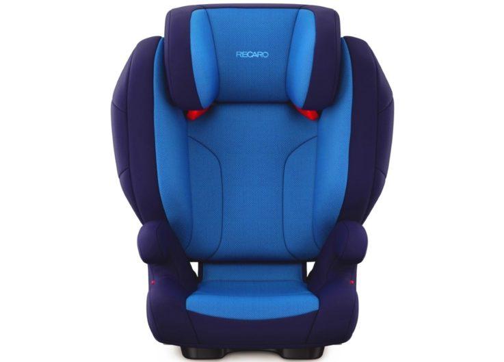 Кресло Recaro Monza Nova Evo Seatfix