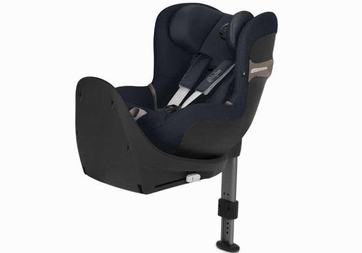 Кресло Cybex Sirona S i-Size