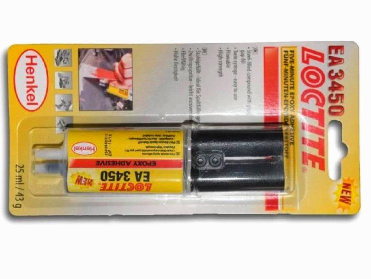 Клей Loctite EA 3450