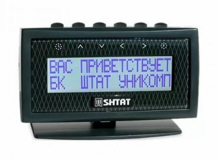 Бортовые компьютеры линейки «Уникомп» 410